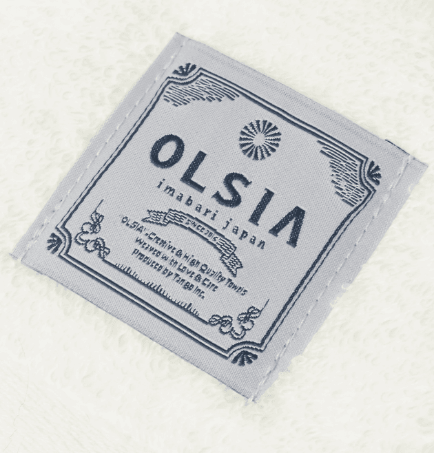 Olsia Japanese towel for turbo training